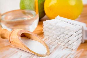 Ácido cítrico para productos de limpieza