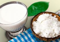 Donde comprar leche de coco
