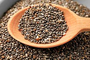 Donde comprar semillas de chía