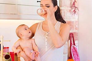 Fenogreco, ayuda a la lactancia