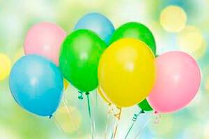 Donde comprar globos de helio