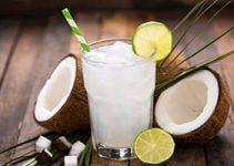 Donde comprar agua de coco