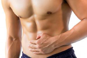 Proteina de suero efectos secundarios